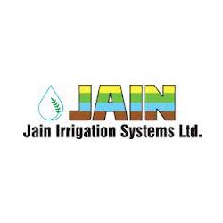 Jain Irrigation Pipes, India