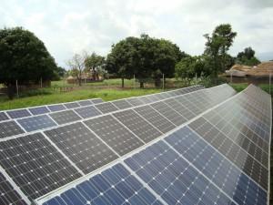 Solar Project Pics